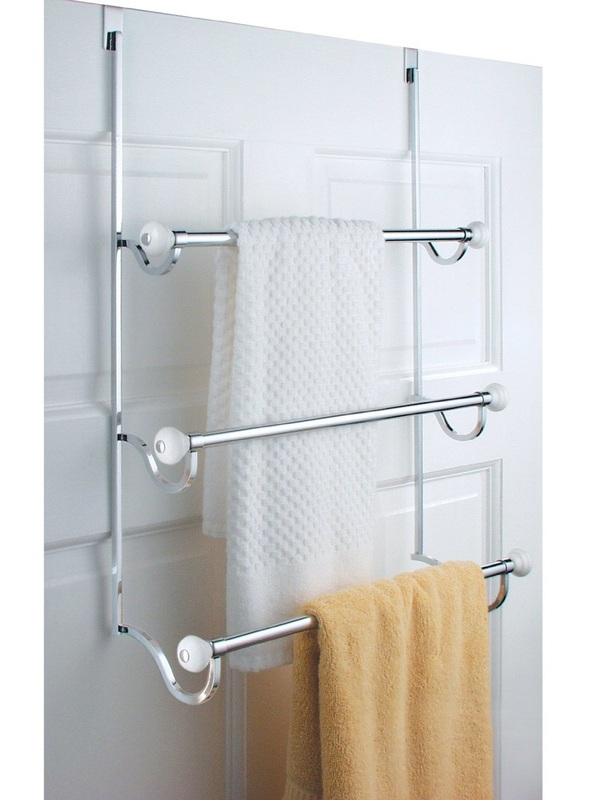 Over The Door Towel Rack The Shoppers Guide