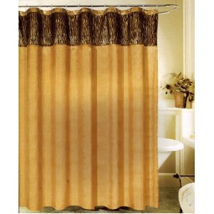 Palm Tree Shower Curtain - The Shoppers Guide